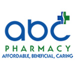 ABC pharmacy logo